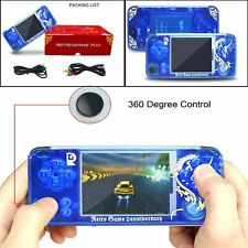 Limited Edition Retro Game Plus 2 Anniversary 3000Games Omron Button 32G Console