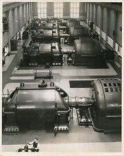 U S A c. 1950 -Centrale Électrique Island City Pennsylvanie-Ph. Galloway- GF 563