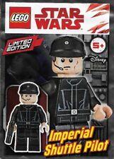 LEGO STAR WARS - Polybag Foil Pack - Imperial Shuttle Pilot - Neuf #911832