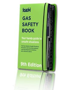 9th Edition GIUSP as released by IGEM (UNSAFE SITS)  Brand new edition
