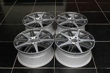 Carlsson 1/10 GE felgen satz Wheels 8.5Jx18 Fur Mercedes-Benz A W176 NEU!!