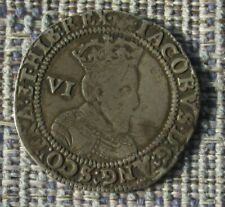 More details for james i silver sixpence, 1603