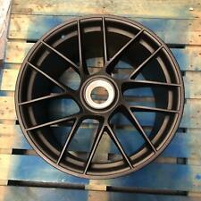 "20"" Porsche 991 911 GTS 2 Alloy Wheel 12J x 20 ET63 Genuine 99136277101"