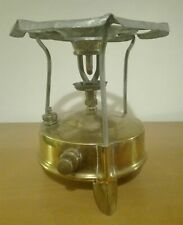 "Antique Vacuum Oil Company ""Sunflower"" Model Nº2 - A Kerosene Stove"