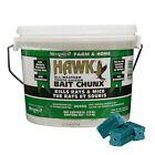 Motomco Hawk Bait Blocks 0.8 kg
