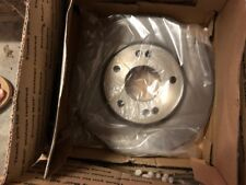 BRAND NEW BECK/ARNLEY FRONT BRAKE ROTOR 083-2960 121.51015 FIT VEHICLES ON CHART