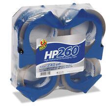 Duck HP260 Packaging Tape w/Dispenser 1.88