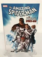 Amazing Spider-Man Fantastic Spider-Man Marvel Comics TPB Trade Paperback NEW