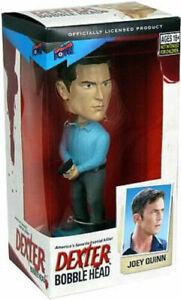 Dexter Detective - Joey Quinn Bobble Head (New)