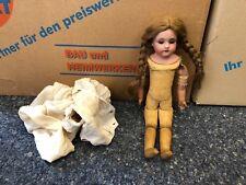 Alte Puppe 38,5 cm. Sehr Alt. Zustand ( Siehe Fotos )