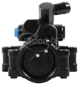 New Power Steering Pump Vision Oe For Ford Crown Victoria 2003-2008 7120132