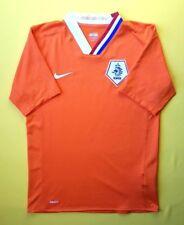 Holland Netherlands kids jersey 13-15 y. 2008 2010 shirt Nike soccer ig93