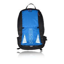 OMM Ultra 12 Unisex Blue Running Work Out Sports Backpack Rucksack Bag