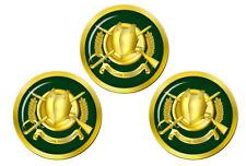 Cavalry Corps (Irish Army) Golf Ball Markers