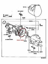 Toyota Distributor Cap O-ring  19127-15021