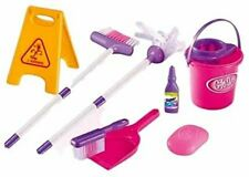 Little Helper – Complete Cleaning kit Pretend Toy Set for Kids 3+ Contains a...