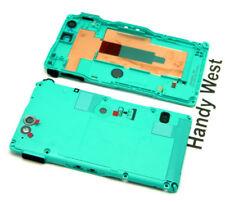 Sony Xperia Go / ST27i Middle Frame Fram Speaker Camera Glass USB Cover