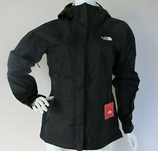 THE NORTH FACE Venture Women's Rain Jacket TNF BLACK  MSRP $99 sz S M L XL XXL