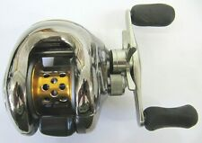 Shimano Calais CL200A Level Wind Bait Casting Fishing Reel 11 Bearing Japan Mint