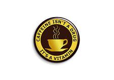 Boisson - Café 3 - Magnet 56mm