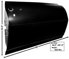 1968 Camaro, Firebird Door Shell - RH New Dii