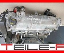 MOTOR Engine FIAT 500 Panda Punto 1.2 8V 69PS 29tkm 169A4000 FORD KA
