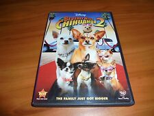 Beverly Hills Chihuahua 2 (DVD Widescreen 2011)