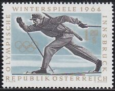Austria Mint stamp SC #712