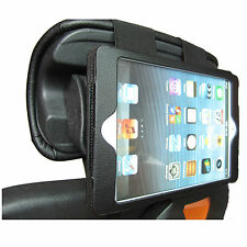 Adjustable Car Seat Headrest Holder Mounting Strap Case for iPad Mini 7.9