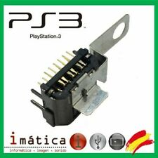 Recambios y herramientas para Sony PlayStation 3