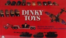 Dinky Toys (edward Force) | Schiffer Publishing Ltd