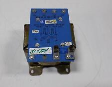 GENERAL ELECTRIC TRANSFORMER 1 PHASE  TYPE IP  9T58B46