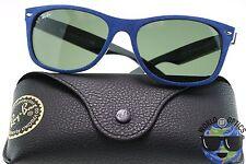 broken ray ban sunglasses  Broken Lense Ray-Ban Sunglasses RB 2132 Wayfarer 6239