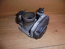 VW VOLKSWAGEN POLO MK4 1996 1.4 8V THROTTLE BODY 030133064D