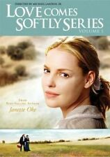 Love Comes Softly Series Vol 1 4 Discs 2011 DVD