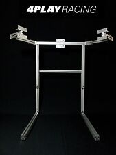 4 PLAY RACING Triple Monitor Stand