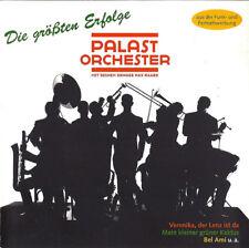 Palast Orchester mit Seinem Sänger Max Raabe – Die Größten Erfolge 2CD