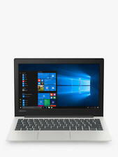 "Lenovo IdeaPad S130-11IGM 11.6"" Laptop, Intel Celeron N4000, 4GB RAM, 64GB eMMC"