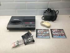 Commodore Amiga CD32 - TF328 Expansion + 4GB CF Card with 2000+ Games & WHDload