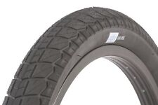 Sunday BMX Current Tire - 20 x 2.4 - Black w/ Black Sidewall