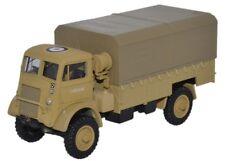 BNIB OO GAUGE OXFORD 1:76 76QLD004 BEDFORD QLD RASC 30 CORPS 8th ARMY 1942/43