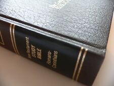 KJV Bold Interlinear Study Bible Greek ROMANS + CORINTHIANS Textual King James
