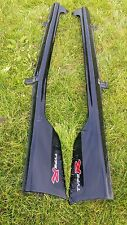 Honda Civic EP3 Si Type R SIDE SKIRT BLACK B92P 71800-S5T-E01 MK7 2001-2005