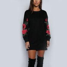 Hauts et chemises robes noires taille S pour femme