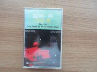 Elton John - Love Songs 1983 Cassette Tape RARE BRAND NEW