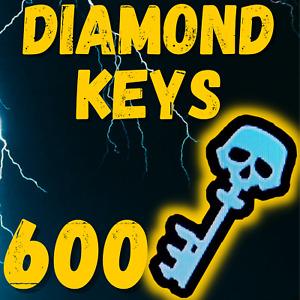 (PS4 PS5) - Borderlands 3 DIAMOND KEY - 600 PACK