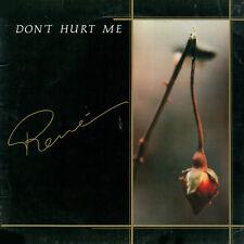 Italo Maxi Vinyl Rene Don't Hurt Me