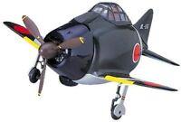 Hasegawa eggs airplane Japanese Navy Zero Fighter non-scale plastic model TH8