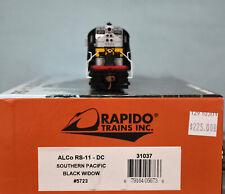 Rapido #31037 - HO Scale - Southern Pacific Alco RS-11 Road #5723 - NIB