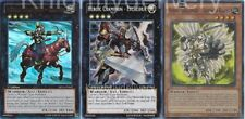Nistro Complete Deck - Heroic Champion - Excalibur  - Gandiva - Yugioh 42 Cards